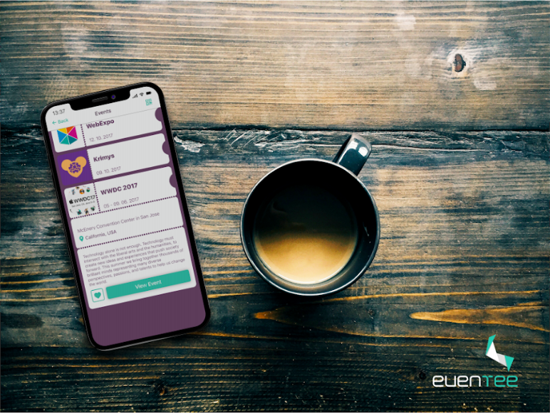 Introducing Fresh News from Eventee World!