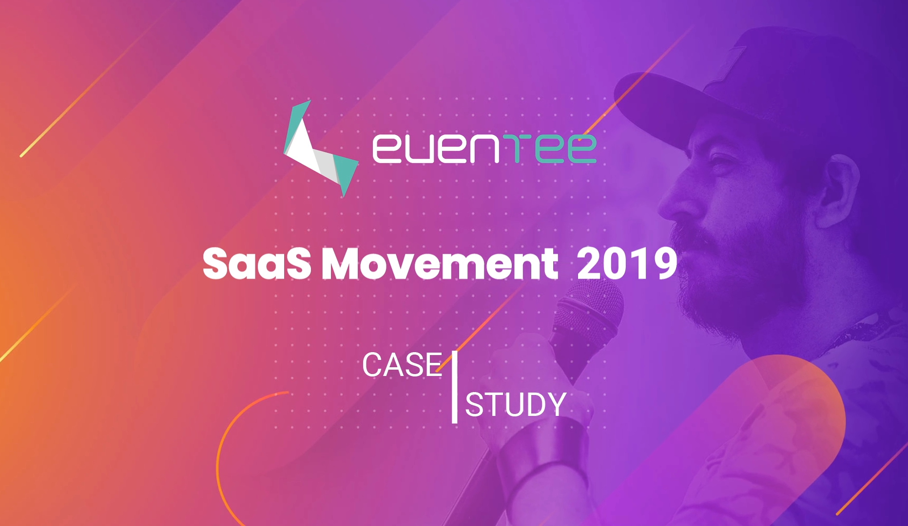 CASE STUDY: How SaaS Movement 2019 engaged attendees with Eventee