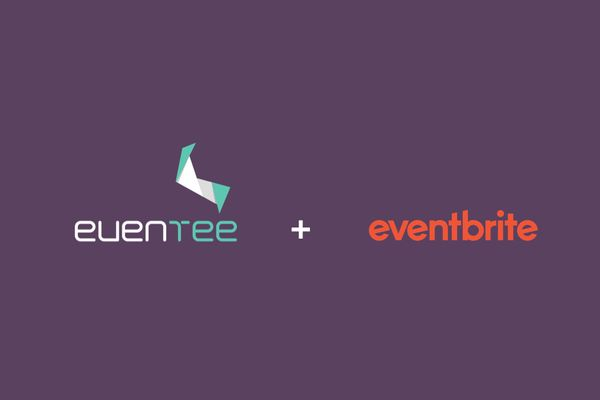 Meet the New Buddies - Eventee with Eventbrite!